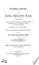 account of king philips war